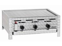 Grill combiné à gaz TB1100R