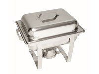 Chafing dish GN1/2 H.65mm