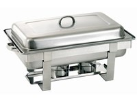 Chafing dish GN1/1 H. 65mm