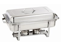Chafing dish GN1/1 H. 100mm