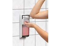 Distributeur de savon pour montage mural
